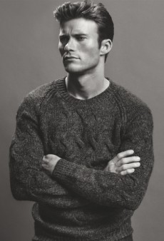 Scott Eastwood and Edie Campbell Land Hugo Boss Ad Campaign (Forum Buzz)