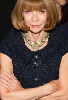 6 Fashion People Who Threw Shade to Anna Wintour