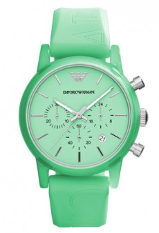 Sporty Chic Watches for Your Inner Tomboy