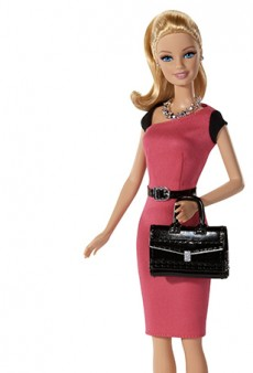 Entrepreneur Barbie Is Now Offering Career Advice via Twitter
