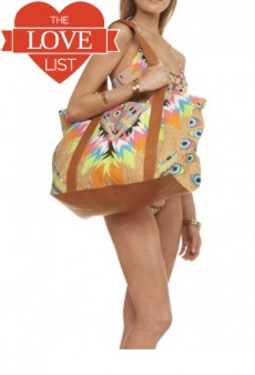 Beach Bags: The Love List