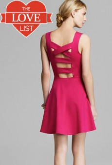 Budget Summer Style: The Love List