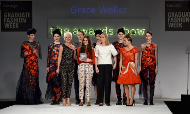 graduate fashion week-fashion-spot-grace-weller-620