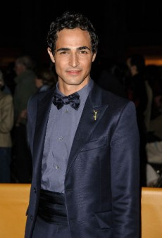 Zac Posen Named Brooks Brothers Women's Creative Director
