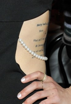 Sneaky Celebrity Tattoos You Probably Don't Know About