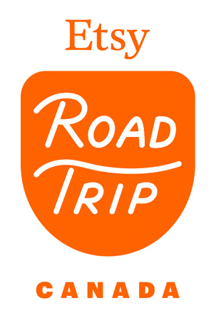 Etsy Canada road trip