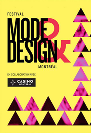 Fashion & Design Festival Montreal