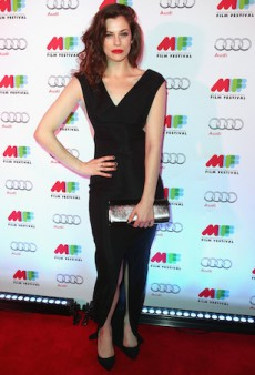 Stylish Stars at the 63rd Melbourne International Film Festival