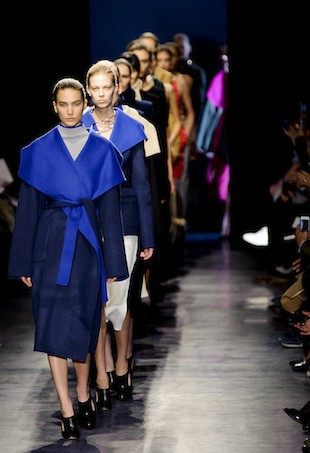 NYFW 2014 The Fashion Institute