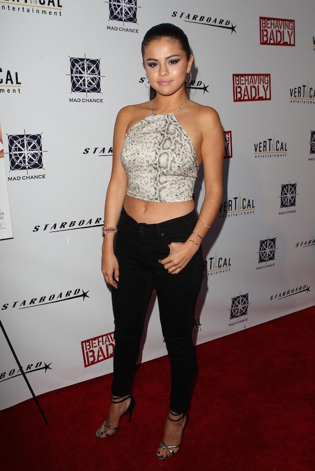 Selena Gomez Zimmermann