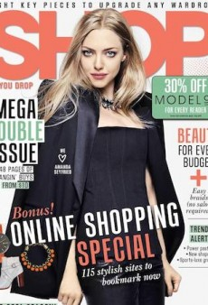 Shop Til You Drop Magazine Goes Digital
