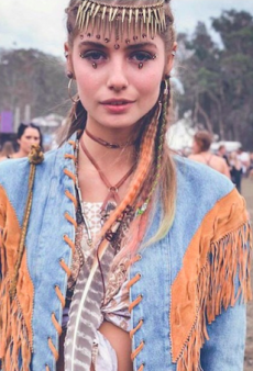 The Best Festival Style from Splendour in the Grass 2014