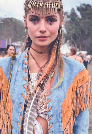 Splendour in the grass street style 2014