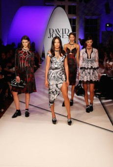 Best and Worst of the David Jones Spring 2014 Fashion Launch Runway