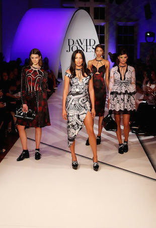Best And Worst Of The David Jones Spring 2014 Fashion