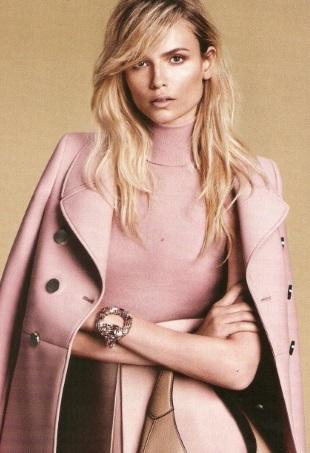 Gucci Fall 2014 Ad Campaign; Image: Gucci