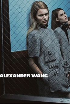 Alexander Wang's Fall 2014 Campaign Proves We're Watching Too Much OITNB (Forum Buzz)