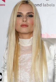World, Meet Andreja Pejic, Transgender Model