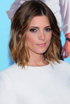 Get Ashley Greene's Classic Beauty Look at Home