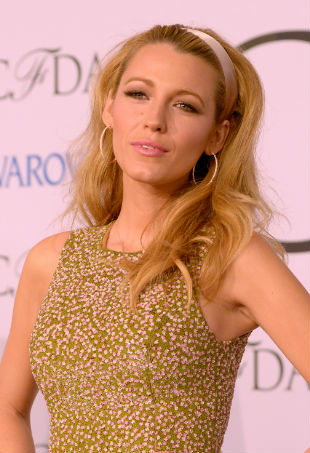 Link Buzz: Blake Lively's Lifestyle Site Gets a Name, Kate Spade Releases Swimwear