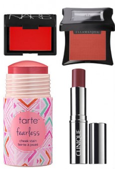 12 Summer Blushes for Every Skin Tone
