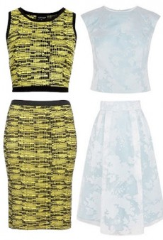 Cheap Thrills: Nail This Summer's Crop Top Trend on the High Street