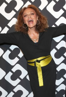 Link Buzz: Diane von Furstenberg Will Be CFDA President for 2 More Years, Beyoncé Gets Her Own Fashion Exhibit
