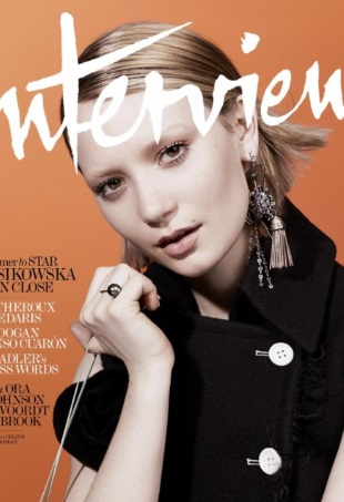interview-magazine-august-2014-mia-wasikowska-craig-mcdean-portrait