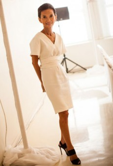 21 Questions with… Designer and CEO Josie Natori