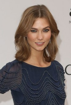 Oscar Blandi on How to Get Karlie Kloss' Sexy Waves