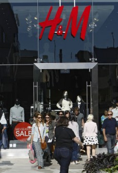 The 5 Most Valuable Fast Fashion Brands