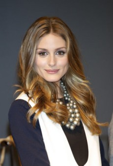 Aquazzura and Olivia Palermo Team Up for Capsule Collection