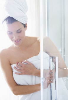 How to Shower Like a Beauty Editor