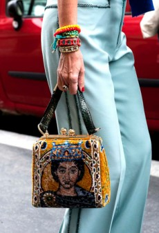 How to Accessorize Like a Street Style Star