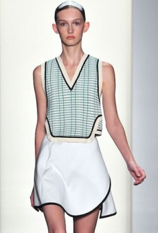 Ace Tennis Style This Summer with These Sporty Staples