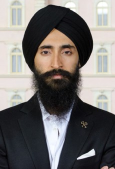 Waris Ahluwalia Talks His New Collaboration with Morgenthal Frederics