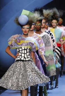 The Worst-Reviewed Runway Shows in Recent Memory