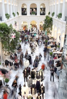 Global Retailers Set to Drive Australia's Fast Fashion Industry in 2015