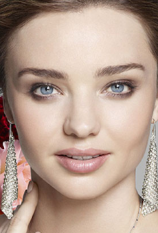 Why Miranda Kerr Was Ranked One of the Highest-Paid Supermodels for 2014