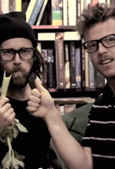 Should Bondi Hipsters Have Been Picked as Finalists for CLEO's Bachelor of the Year?
