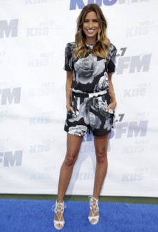 All the Aussie Designers Renee Bargh Has Been Wearing Lately