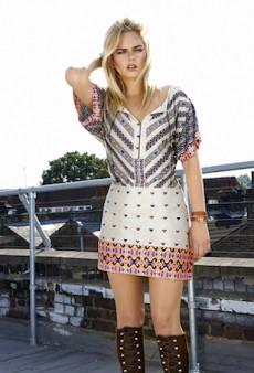Meet THE ICONIC's Stylish Icons of Fashion