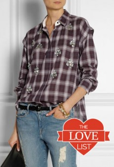Collegiate-Inspired Style: The Love List