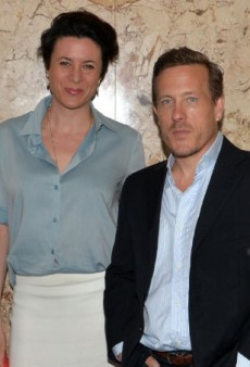Garance Doré and Scott Schuman Have Their Own 'Conscious Uncoupling'