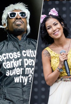 The Good, Bad and Questionable Stage Looks from Lollapalooza 2014