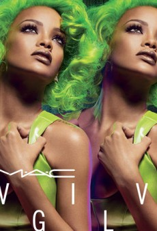 Link Buzz: Rihanna Releasing New MAC Viva Glam Shade, Olivia Wilde Breastfeeds in Glamour