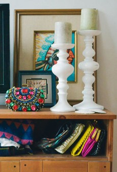 Must-Do or Taboo? Closet Organization