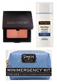 10 Travel-Size Beauty Essentials to Get You Through the Holiday Weekend