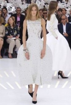 10 Models to Watch for the Upcoming Spring 2015 Runway Season