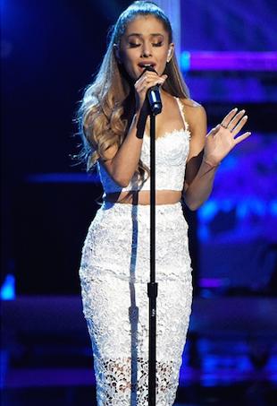 Ariana Grande Misha Collection